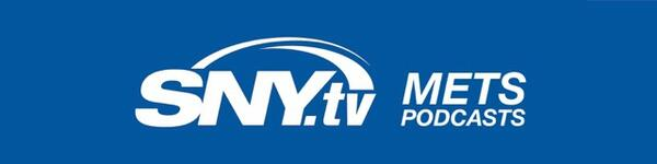 SNY.tv Mets Podcasts
