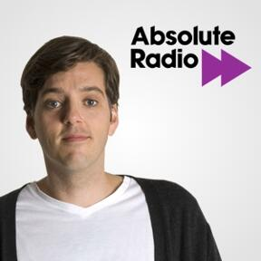 Iain Lee on Absolute Radio