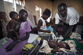 MSF south sudan