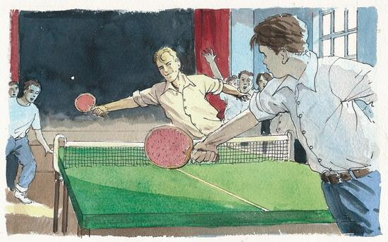Larry-Francis-table-tennis