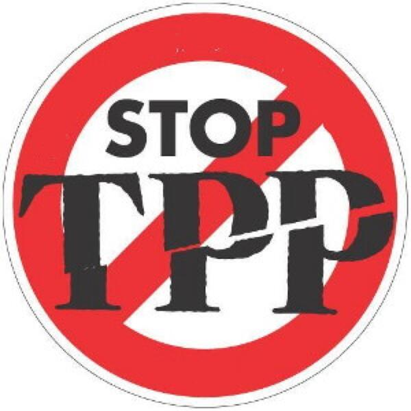 Stop TPP Large