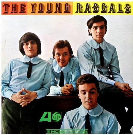 The Young Rascals album