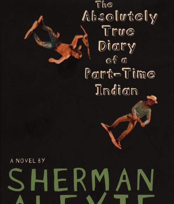 indian education by sherman alexie