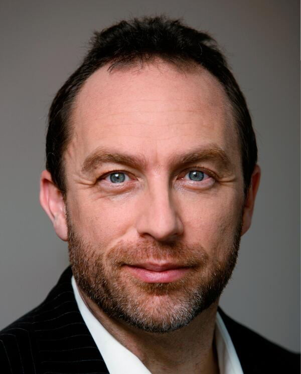 Jimmy Wales Fundraiser Appeal edit