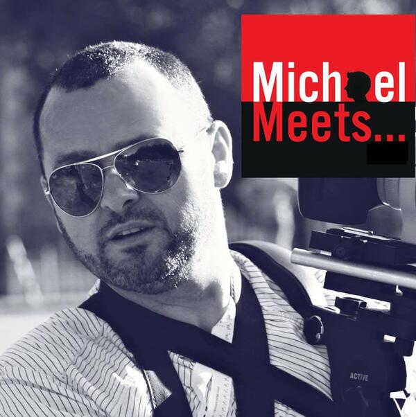Ger pic for michael meets