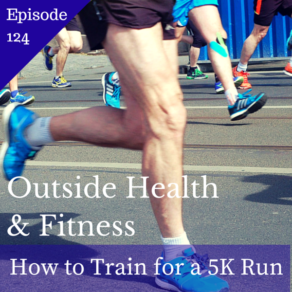 how to train to run a