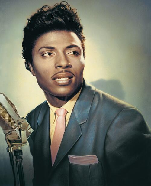 Little Richard-color1