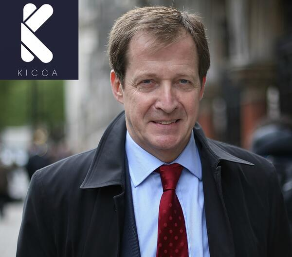 Alastair Campbell audio