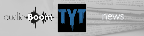 The Young Turks Audio Podcast
