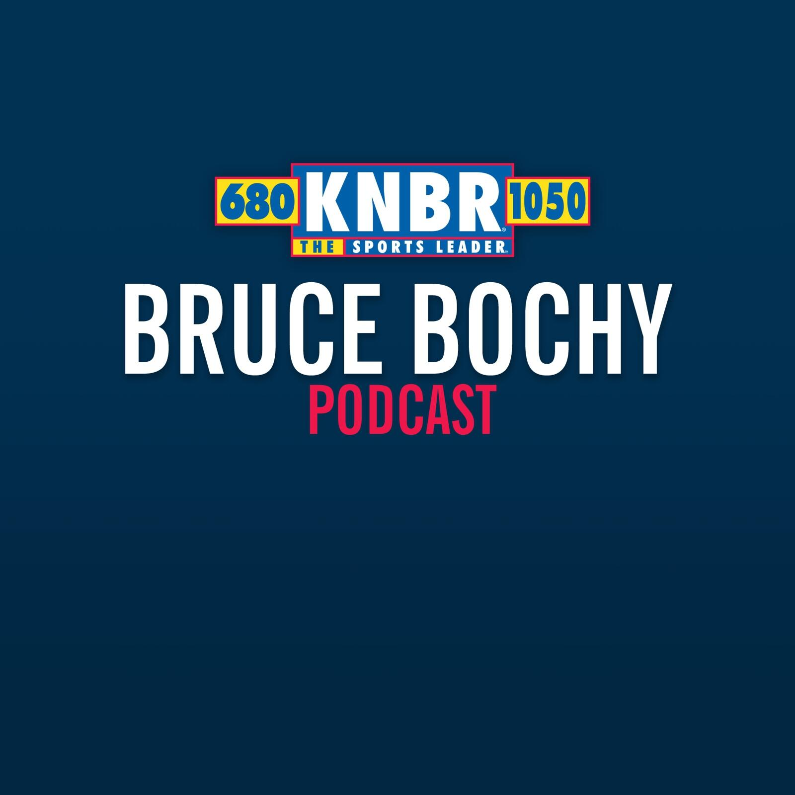 The Bruce Bochy Show