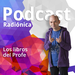 badge Podcast Radionica-Los libros del Profe