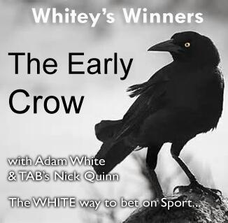 The Early Crow copy