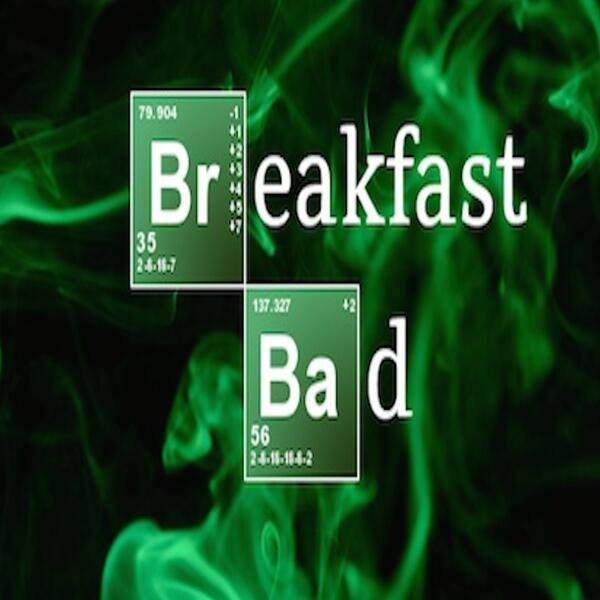 breakfast Bad - logo