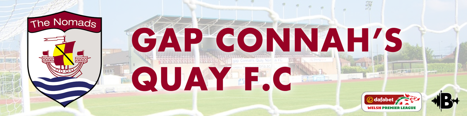 gap Connah's Quay Nomads FC