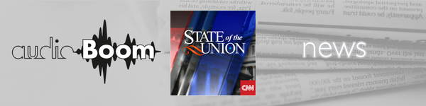 State of the Union (audio)