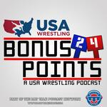 Bonus Points - A USA Wrestling Podcast | Mat Talk Podcast Network