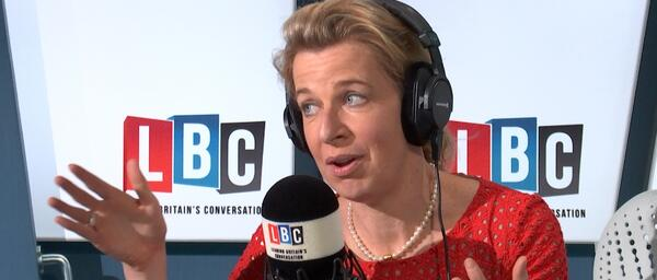 LBC Katie Hopkins Twitter