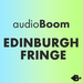audioBoom at the Edinburgh Fringe