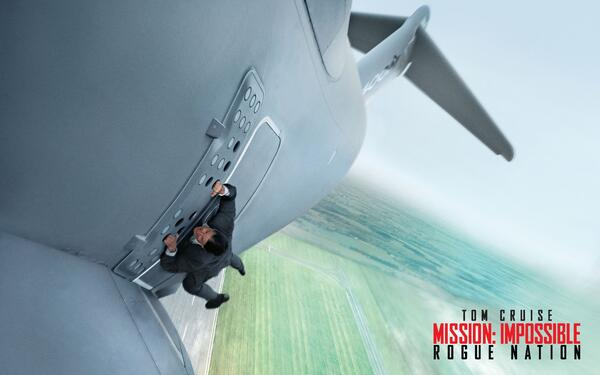 mission impossible rogue nation-wide