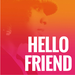 HelloFriend Cover Art 3 1