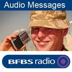 BFBS Boost For The Troops campaign, in association with The Sun