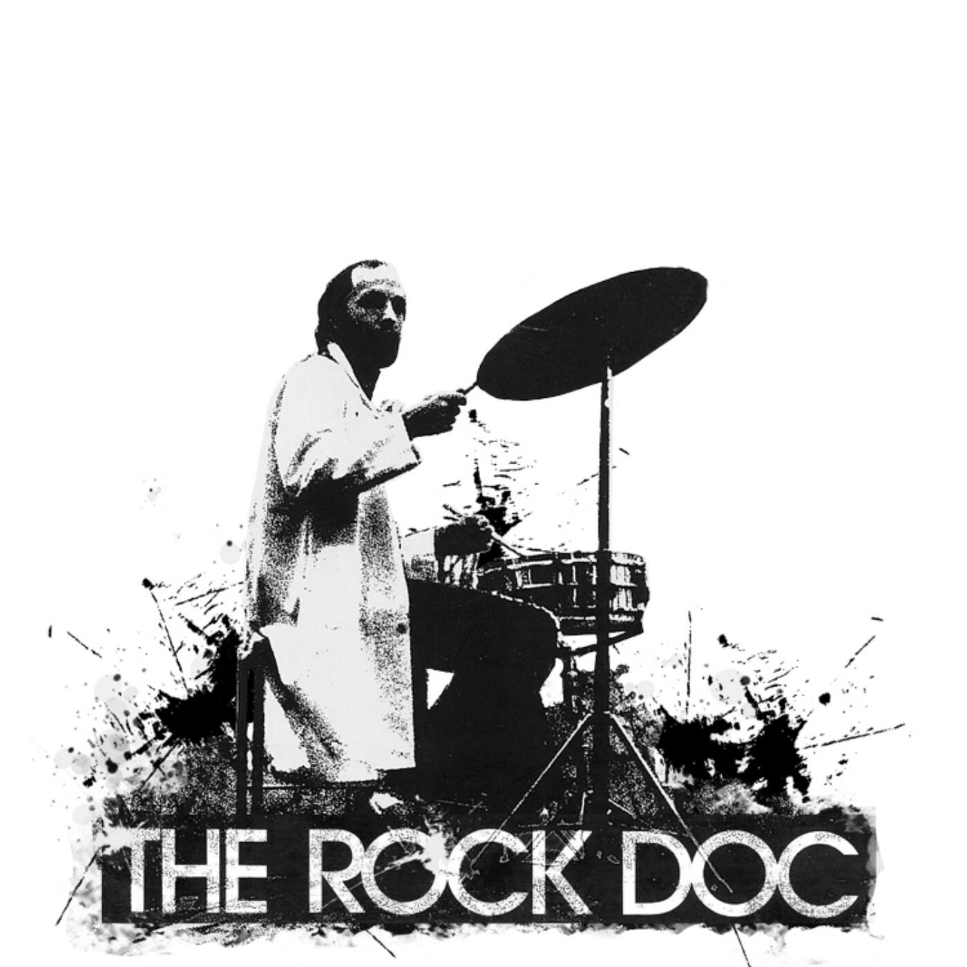 Neil Ratner the RockDoc