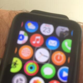 Time is up on my Apple Watch... Did You buy one and have you kept it .m4a