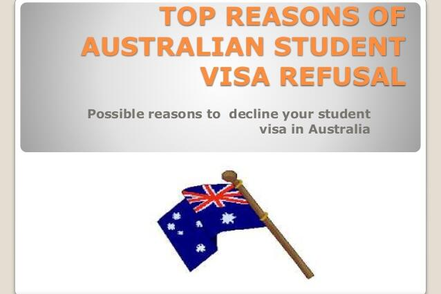 master thesis visa australia Student visa (subclass 500) a postgraduate research student required to remain in australia for marking of your thesis if you apply for this visa from outside.