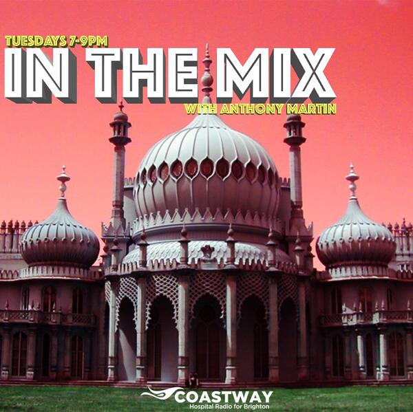 in the mix coastway