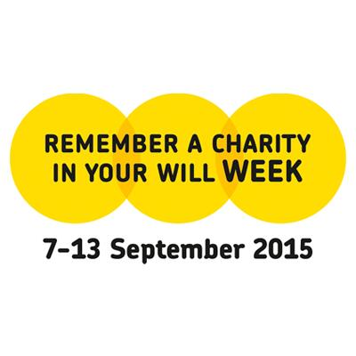 Remember a Charity Week photo