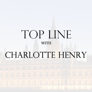 Top Line With Charlotte Henry