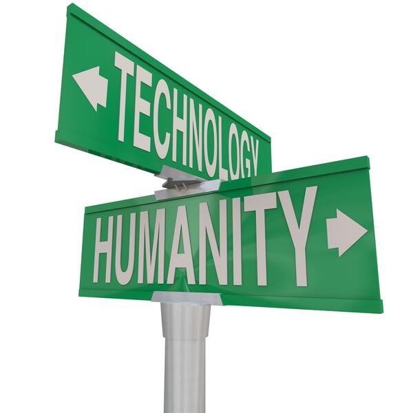technology humanity Fotolia 75722993 Subscription Monthly M