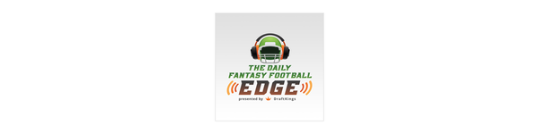 The Daily Fantasy Football Edge