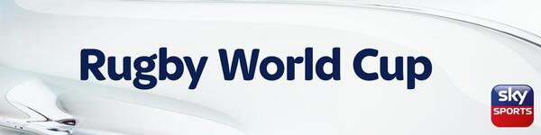 Sky Sports - Rugby World Cup