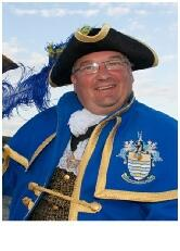 worthing-town-crier-bob-smytherman-worthing-events-speaker
