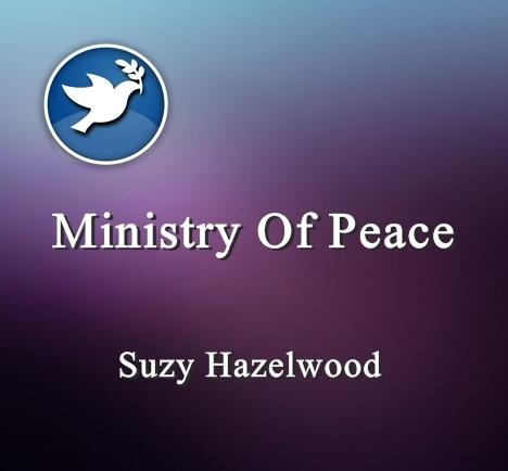 Ministry Of Peace Cover