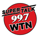 Super Talk 99.7 WTN Podcasts
