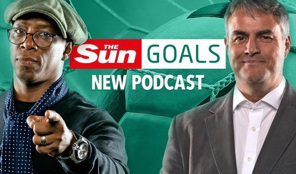 Sun Goals podcast landscape