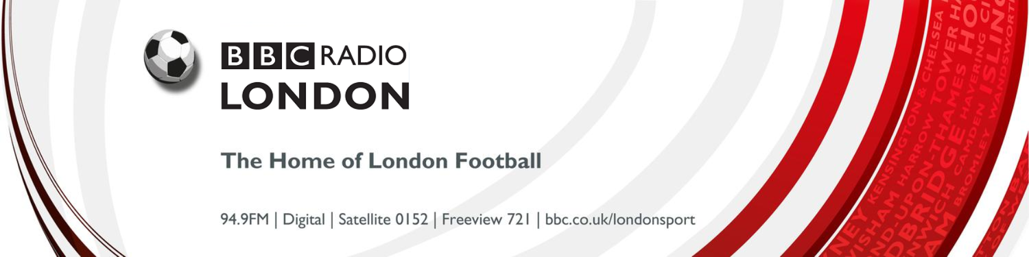 BBC Radio London Sport