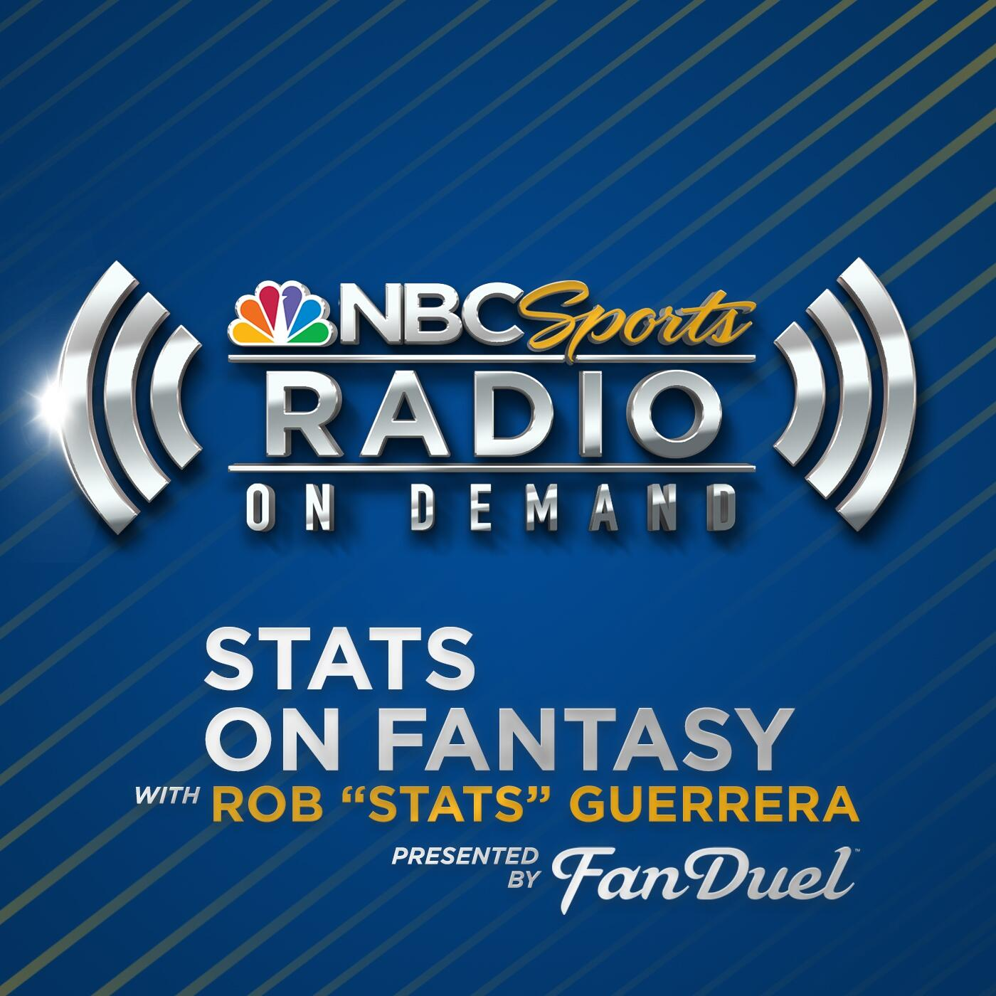 Stats on Fantasy with Rob