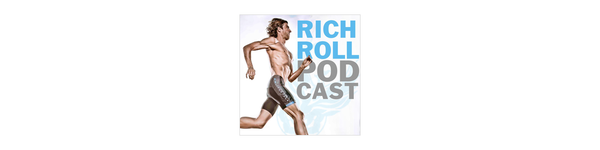 The Rich Roll Podcast