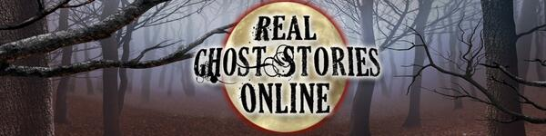 Real Ghost Stories Online