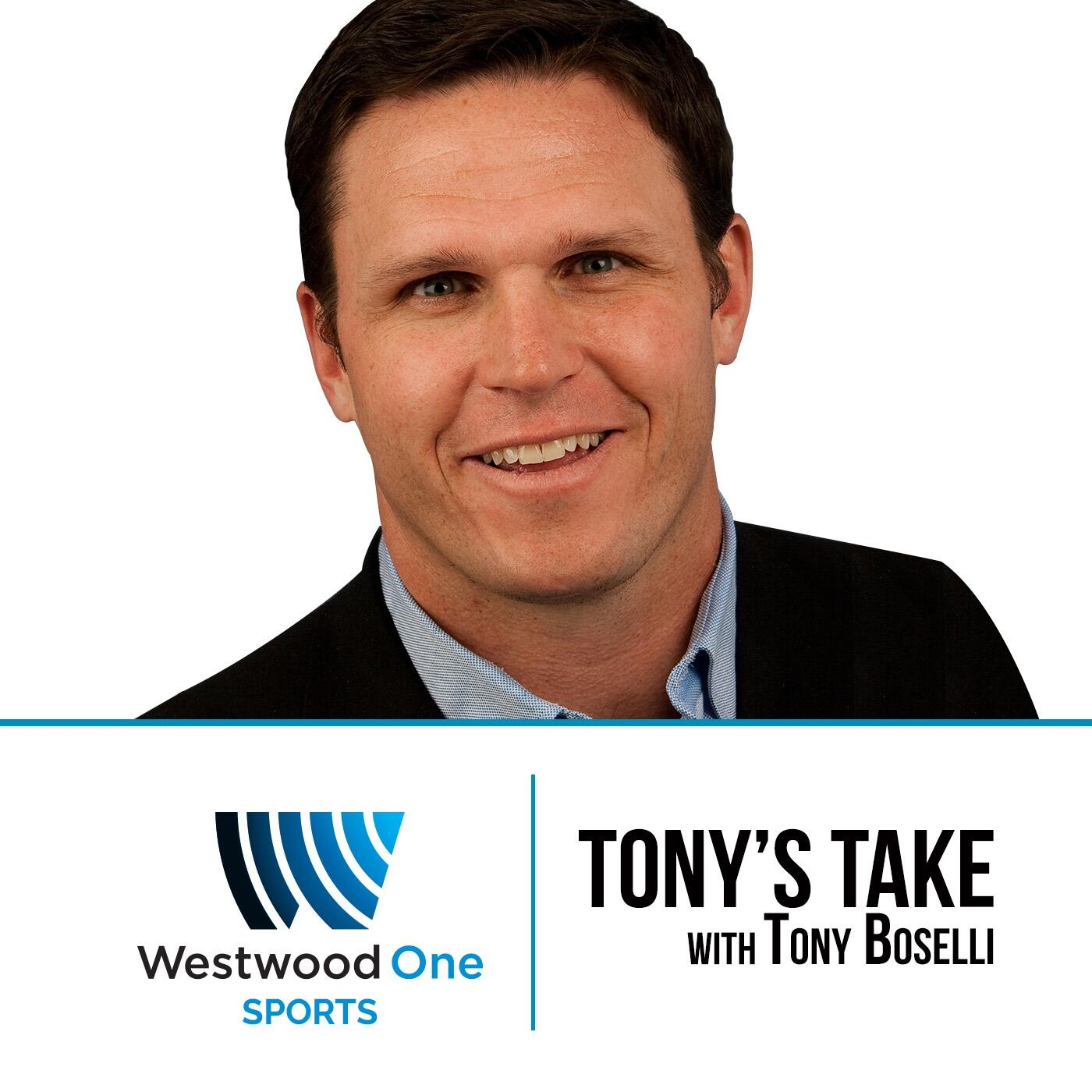 Tony's Take with Tony Boselli