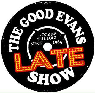 Good Evans LATE Show