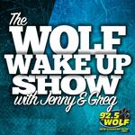 The Wolf Wakeup Show with Jenny & Greg