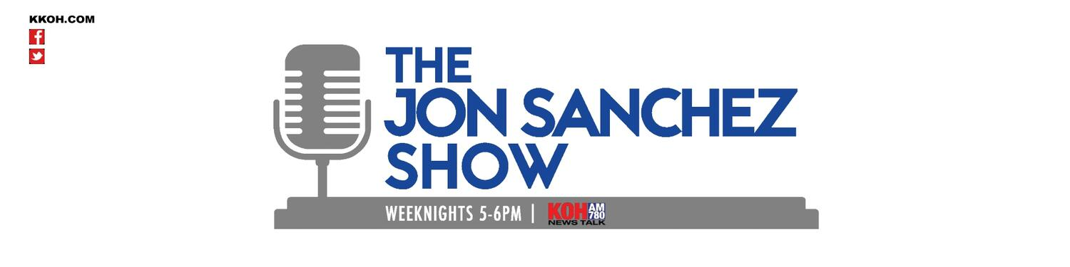 The Jon Sanchez Show
