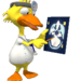 duck doctor showing xray lg clr-qxvrj7