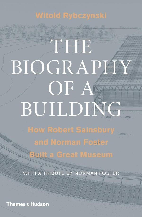 Biography of a Building