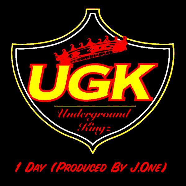UGK - 1 Day Produced By J.One 2011