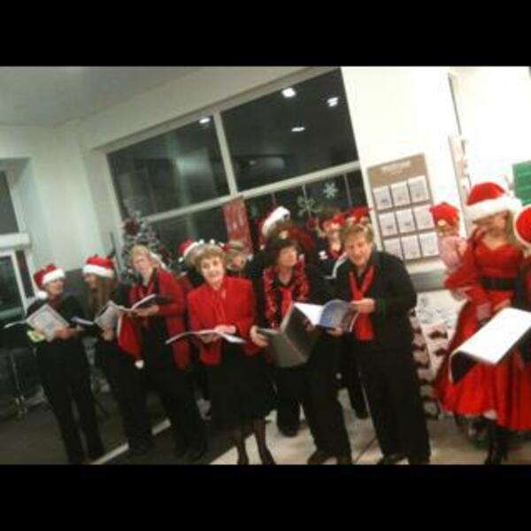carol singing script Carol singing at christmas time is an amazing way to spread the festive cheer and raise money for children in this country who don't feel safe, loved, or able to cope.